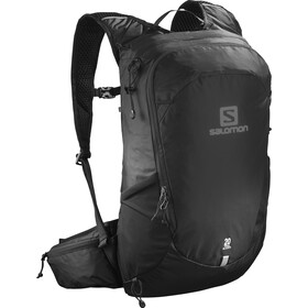 Salomon Trailblazer 20 Backpack black/black